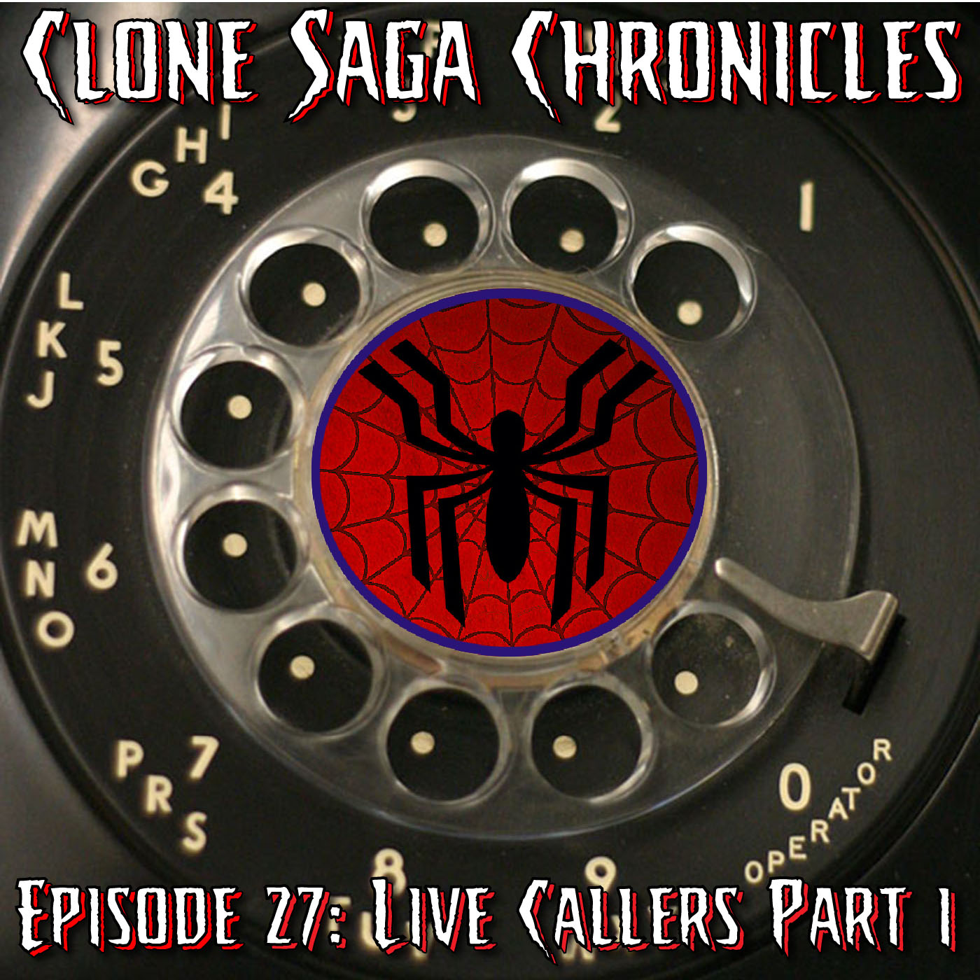 CSC Episode 27: Live Callers Part 1 (15th Site Anniversary Special)