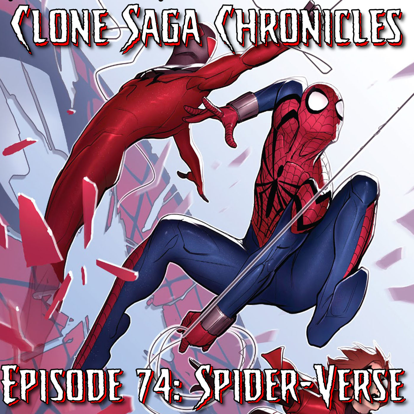 CSC Episode 74: Spider-Verse