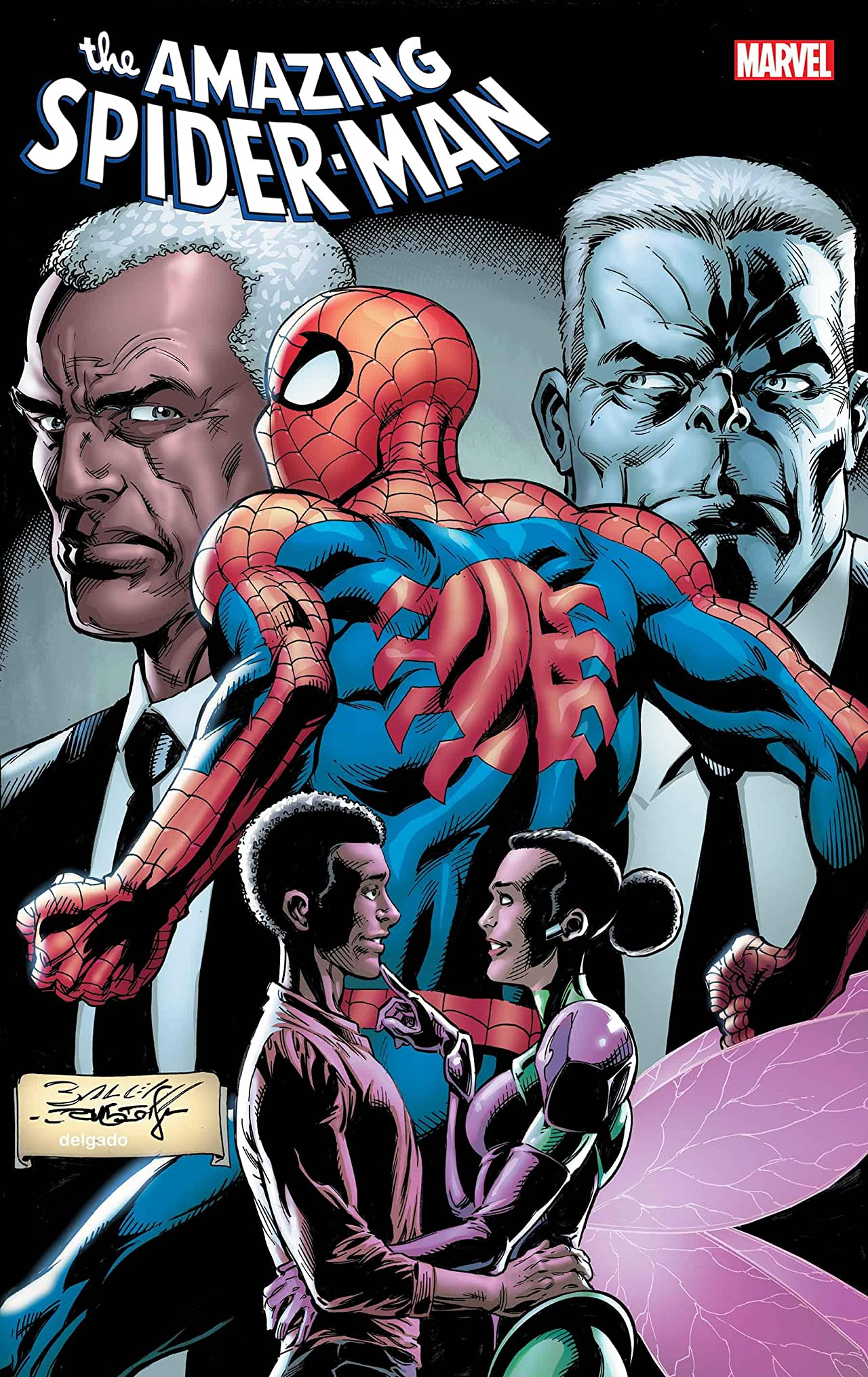 Review: Amazing Spider-Man #63