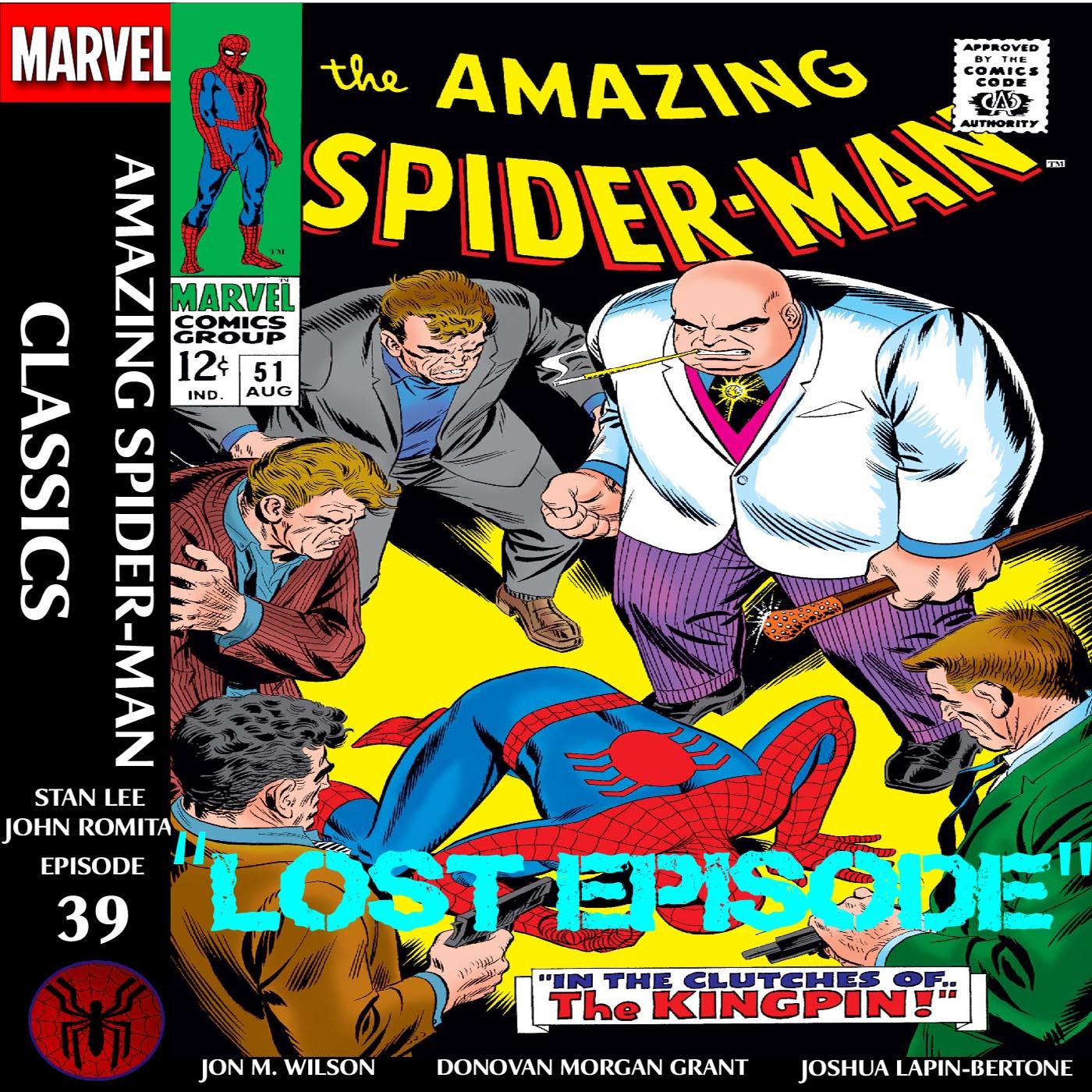 """ASM Classics """"Lost"""" Episode 39: ASM 51!"""